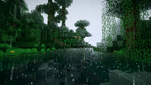 Swamp Screenie by NeotericDesign