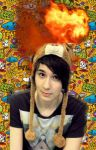 DanIsNotOnFire / Dan Howell Edit by AsChildishAsPeterPan