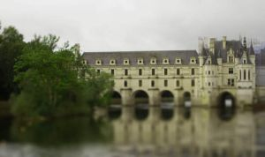Chenonceau BIS by christo1