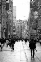 Istiklal 2 by omega3r