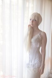 White Beauty by Winged-Creations