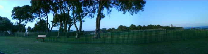park panoramic by i-want-the-red-one