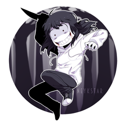 ~He came back - Jeff The Killer~ by NeykStar