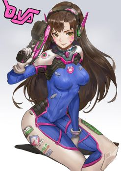 D.VA by CanKing