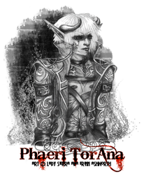 Gaia Commish: Phaeri TorAna by The-Beautiful-Sin