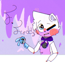 ]`+`//Funtime Freddy\\`+`[ by Andy-Candies
