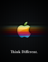 Think Different. by jdarko82
