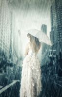 Rainy Mood by Anagraphy