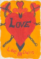 Love in Chains by Apkx