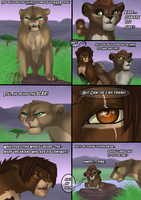 The Outcast Page 12 by DRGNFL