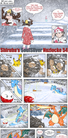 Shiruba's SS Nuzlocke 54 VS. RED by karuuhnia