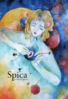 The Face of Spica by Master-Slave