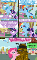 How does she do it? by Death-Driver-5000