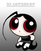 PPG OC - Blackberry by gembutterfly