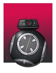 BB-9E by SumtimesIplaytheFool