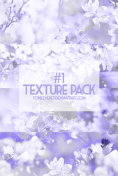 [9/8/2017] Texture pack #1 by TokiLeveret