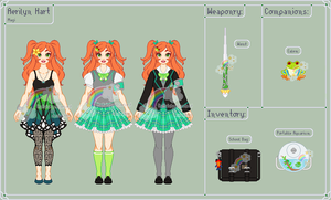 NFA - Aerilyn Reference Sheet by theRainbowOverlord