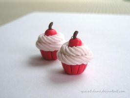 Cherry Tops by quaint-dame