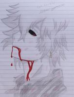 Ken kaneki completed  by epicbubble7