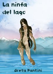 eBook La ninfa del lago by YukiOshi