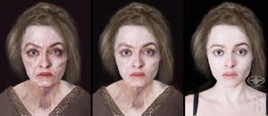Aging Progression by aaronsimscompany