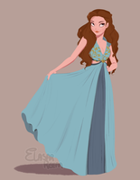 Margaery Tyrell by Dreemers