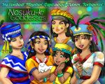 For Nosu by LadyCat17