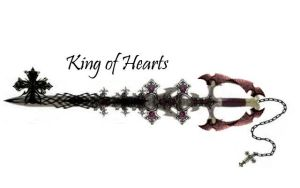 King of Hearts by OnyxChaos