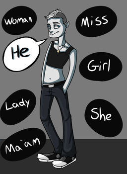 FTM(Updated version) by MagicBroJohnson