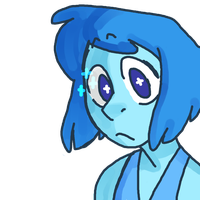 Lapis! by PepperPixel