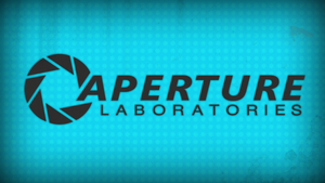 Aperture Laboratories by DavidtheDestroyer