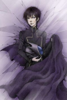 Lelouch by ShadowSeason