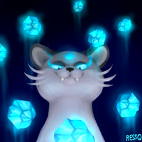 Power Gem Persian