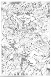 thundercats by petervale