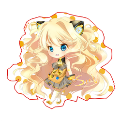 seeU by temiji