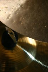 Cymbals by luv2danz