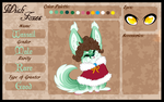 Wassail - ID Card by Sound-of-Heaven