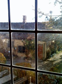 Another Window by MadamePompadour