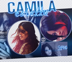 Camila Cabello Billboard Png by BOSSofMyMIND