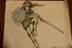 Link by Atlus154274