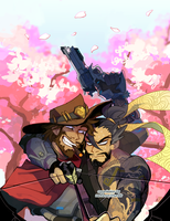 mchanzo by an-jing