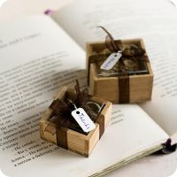 Shipping boxes by BeautySpotCrafts