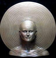 good vibration bronzed by barbelith2000ad