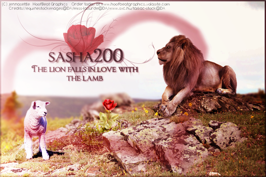 sasha200's Manipulation by HoofBeat-Graphics