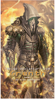Grenth vertical signature-banner by FebiGD
