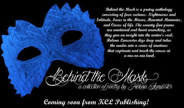 Behind the Mask Promo by CarrieLeFey316