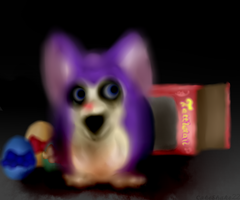 Tattletail by CakeShake22
