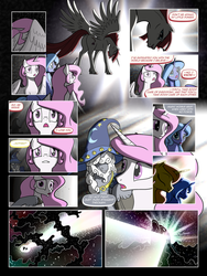 FiM TNtMD - Page 113: A Love Passed On by ArofaTamahn