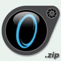 Portal Dock Icon by Bullchicken