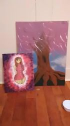 Paintings by emmbug124